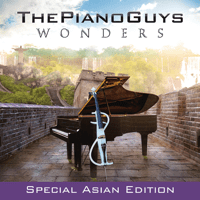 Don't You Worry Child The Piano Guys & Shweta Subram