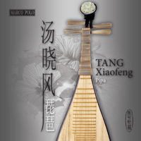 昭陵六駿 Tang Xiaofeng