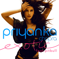 Exotic (feat. Pitbull) Priyanka Chopra MP3