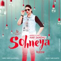 Sohneya Har Sandhu