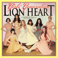Lion Heart Girls' Generation MP3
