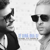 Te Dirá Que Si (feat. Mark B.) - Single - Pamel mp3 download