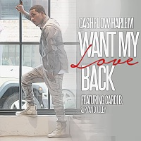 Want My Love Back (feat. Cardi B & Ryan Dudley) - Single - Cashflow Harlem mp3 download
