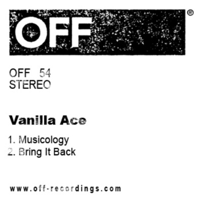 Bring It Back (Original Mix) - Vanilla Ace mp3 download