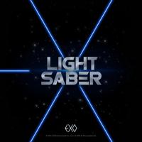 LIGHTSABER EXO MP3
