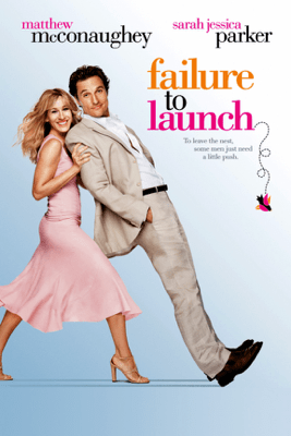 Failure to Launch - Tom Dey