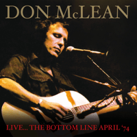 Vincent (Starry, Starry Night) [Live] Don Mclean