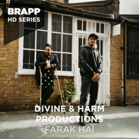 Farak Hai (Brapp HD Series) DIVINE & Harm Productions MP3