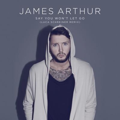 Say You Won't Let Go (Luca Schreiner Remix) - James Arthur mp3 download