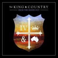 From the Inside Out - Single - for KING & COUNTRY mp3 download