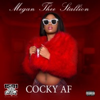 Cocky AF - Single - Megan Thee Stallion mp3 download