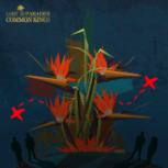 Lost in Paradise - Common Kings