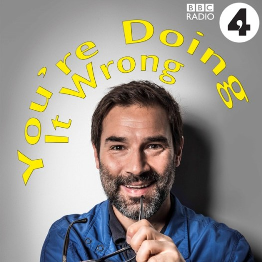 Image result for adam buxton you're doing it wrong podcast