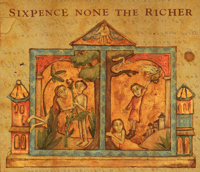 Anything Sixpence None the Richer