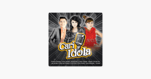 Cari Idola - Various Artists