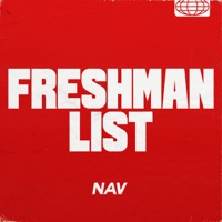Freshman List - Single - NAV mp3 download