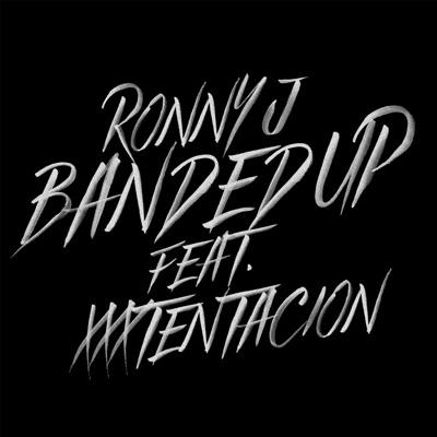 -Banded Up (feat. XXXTENTACION) - Single - Ronny J mp3 download