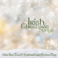 Silent Night - Harp Music for Christmas Irish Christmas Folk Music MP3