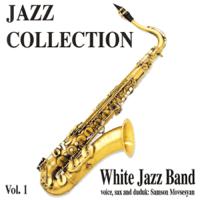 So Danso Samba White Jazz band