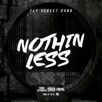 Nothin' Less - Single - Fly Street Gang mp3 download