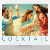 Cocktail (Original Motion Picture Soundtrack) - Pritam