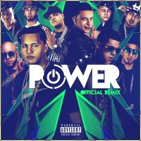Power (Remix) [feat. Daddy Yankee, Kendo Kaponi, Gotay El Autentiko, Pusho, Alexio, D Ozi, Almighty, Ozuna & Anuel Aa] - Single - Benny Benni mp3 download