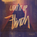 Free Download Flinch Light It Up (feat. Heather Bright) Mp3