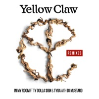 In My Room (Remixes) - EP - Mustard & Yellow Claw mp3 download