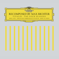 Recomposed by Max Richter: Vivaldi, The Four Seasons: Spring 1 Max Richter, Daniel Hope, Konzerthaus Kammerorchester Berlin & Andre de Ridder