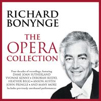 The Tales of Hoffmann: Barcarolle (Belle nuit, ô nuit d'amour) Glenys Fowles, Heather Begg, The Melbourne Symphony Orchestra & Richard Bonynge