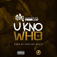 U Kno Who (feat. Freshlos) - Single - Matti Baybee mp3 download