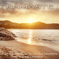 Sun Salutation Yoga Waheguru