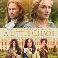 A Little Chaos Peter Gregson MP3