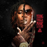 Young Thugga Mane La Flare - Gucci Mane & Young Thug mp3 download