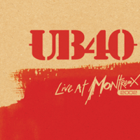 Can't Help Falling In Love (With You) [Live] UB40