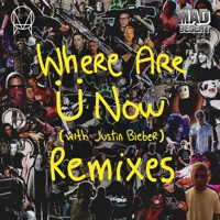 Where Are Ü Now (with Justin Bieber) [Remixes] - EP - Skrillex & Diplo mp3 download
