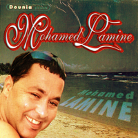 Mon bled Mohamed Lamine