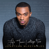 The Way That You Love Me Jonathan McReynolds