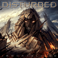The Sound of Silence Disturbed MP3