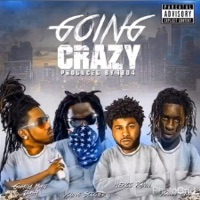 Going Crazy (feat. Young Scooter & Young Thug) - Single - Gwalla Man Dash & Mexico Rann mp3 download