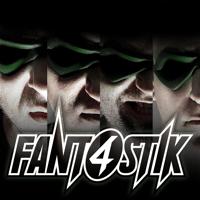 Reptilians Fant4stik MP3