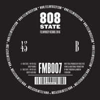 In Yer Face (Bicep Remix) 808 State