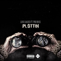 Plottin' (feat. PnB Rock) - Single - Loso Loaded mp3 download