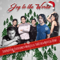 Joy to the World - EP - Various Artists