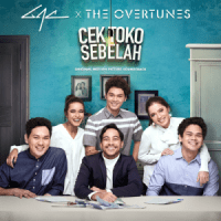 Let You Go (Bahasa Version) - TheOvertunes