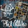 Phil Collins - The Singles  artwork