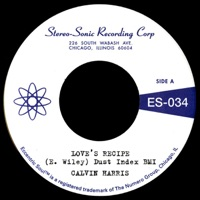 Love's Recipe / Wives Get Lonely Too - Single - Calvin Harris mp3 download