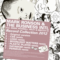 Kitsuné: Record Collection 2012 (feat. MNDR, Pharrell, Wiley & Wretch 32) - Mark Ronson & The Business Intl mp3 download