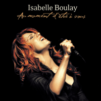 Ma fille (Live) Isabelle Boulay MP3