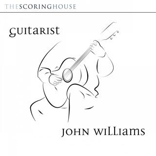 John Williams en Apple Music